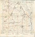 Ordnance Survey Sheet SP 43 Bloxham, Published 1957.jpg