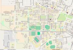 Community Hall (Oregon State University) - Wikipedia