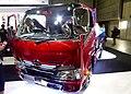 Osaka Auto Messe 2017 (53) - HINO DUTRO II DIESEL CARGO JOYFUL CARGO.jpg
