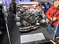 Osaka Motor Show 2019 (31) - Subaru EJ20 engine.jpg