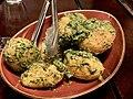 Osteria Epoca Cafe Bar, Yeronga, Queensland, boiled potatoes.jpg