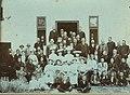 Osvećenje Crkvenog doma u Negotinu 20. avgust 1907.jpg