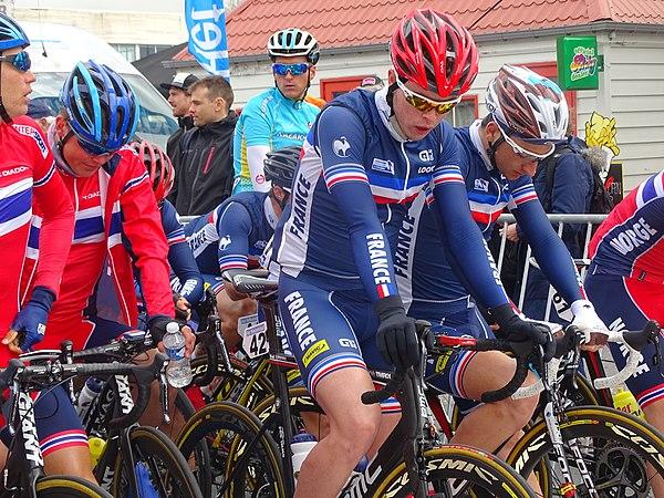 Oudenaarde - Ronde van Vlaanderen Beloften, 11 april 2015 (C13).JPG