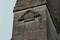 Ouistreham église Saint-Samson triangle.JPG