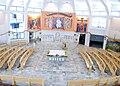 Our Lady of Fatima Church Karachi Interior.jpg