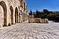 Outside the Odeon of Herodes Atticus.jpg