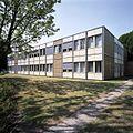 Overzicht van de achterzijde van de nieuwbouw - Hardenberg - 20428990 - RCE.jpg
