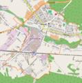 Ozimek location map.png
