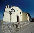 Ozzero - Chiesa Parrocchiale di San Siro - Piazza Vittorio Veneto - panoramio (2).jpg
