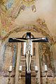 Pürgg Johanneskapelle Altar 03.JPG