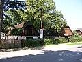 Přerov nad Labem, zastávka u skanzenu (01).jpg