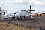 P-51 - 2009 Australian International Airshow (5730109952).jpg