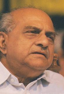 Chandra Rajeswara Rao - WikiVisually