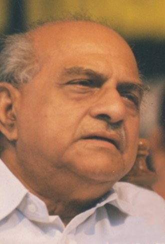 P. K. Vasudevan Nair - P.K. Vasudevan Nair