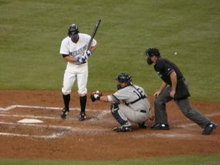 Joe Inglett American baseball player