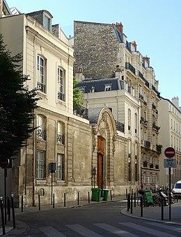 Hotel Restaurant Avignon  Etoiles