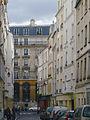P1130844 Paris IV rue Jean-Beausire rwk.jpg