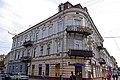 P1300643 вул. Січових Стрільців, 1 Готель Імперіал.jpg