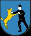 POL Kisielów COA.png