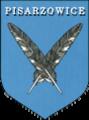 POL Pisarzowice (powiat bielski) COA.png