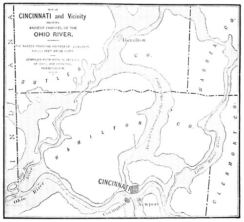PSM V38 D763 Ancient channel of the ohio river around cincinnati.jpg