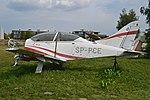 PZL-130TC-1 Orlik 'SP-PCE' (19593062811).jpg