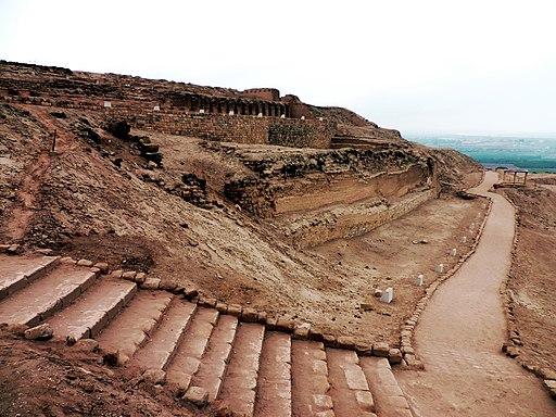Pachacamac (Peru) (14895565597)