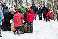 Pacific Fisher Release at Mount Rainier National Park (2016-12-17), 053.jpg