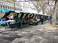 Packing up the market stalls - geograph.org.uk - 1224117.jpg