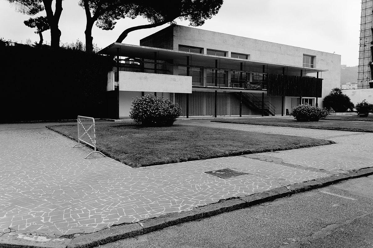 Michele capobianco wikipedia for Architetto latina