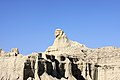 Pakistan Natural Sphinx, Balochistan - (1).jpg