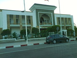 Palace of Tetouan prefecture.jpg