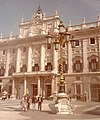 Palacio Real, Madrid, 1983.jpg