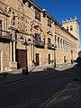 Palacio de los Condes de Gómara. Fachada.jpg