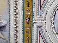 Palazzo di sforza almeni, sala con affreschi, grottesche 02.JPG