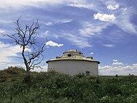 Palomar en Villerías de Campos (7320046098).jpg