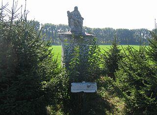 Battle of Chotusitz battle