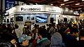 Panasonic Taiwan booth, Taipei IT Month 20171209c.jpg
