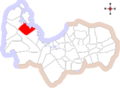 Pangasinan Colored Locator Map-Alaminos.png