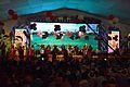 Panjabi Dance - Evening Function - Rawatpura Sarkar Ashram - Chitrakoot - Satna 2014-07-05 6801.JPG