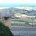 "Panorama di Cropani dalla ""Variante"".jpg"