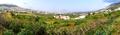 Panorama sur la ville de Tétouan depuis la région de Bouanane (Sud) 2.png