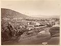 Panoramic view of Tbilisi 1878.jpg