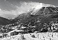 Panoramica di Rocche di Civitella e delle montagne Gemelle dopo l'abbondante nevicata del gennaio 2017.jpg