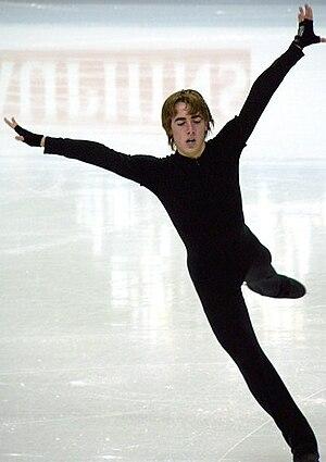 Paolo Bacchini - Bacchini in 2005