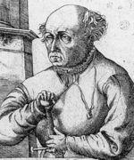 Парацелз - немски лекар
