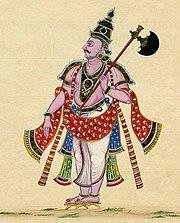 Parshurama