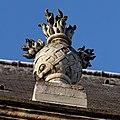 Paris - Les Invalides - Façade nord - Grenade - PA00088714 - 001.jpg