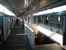 Paris metro - Châtillon-Montrouge - 3.JPG