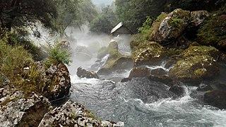 Park prirode Krupa na Vrbasu